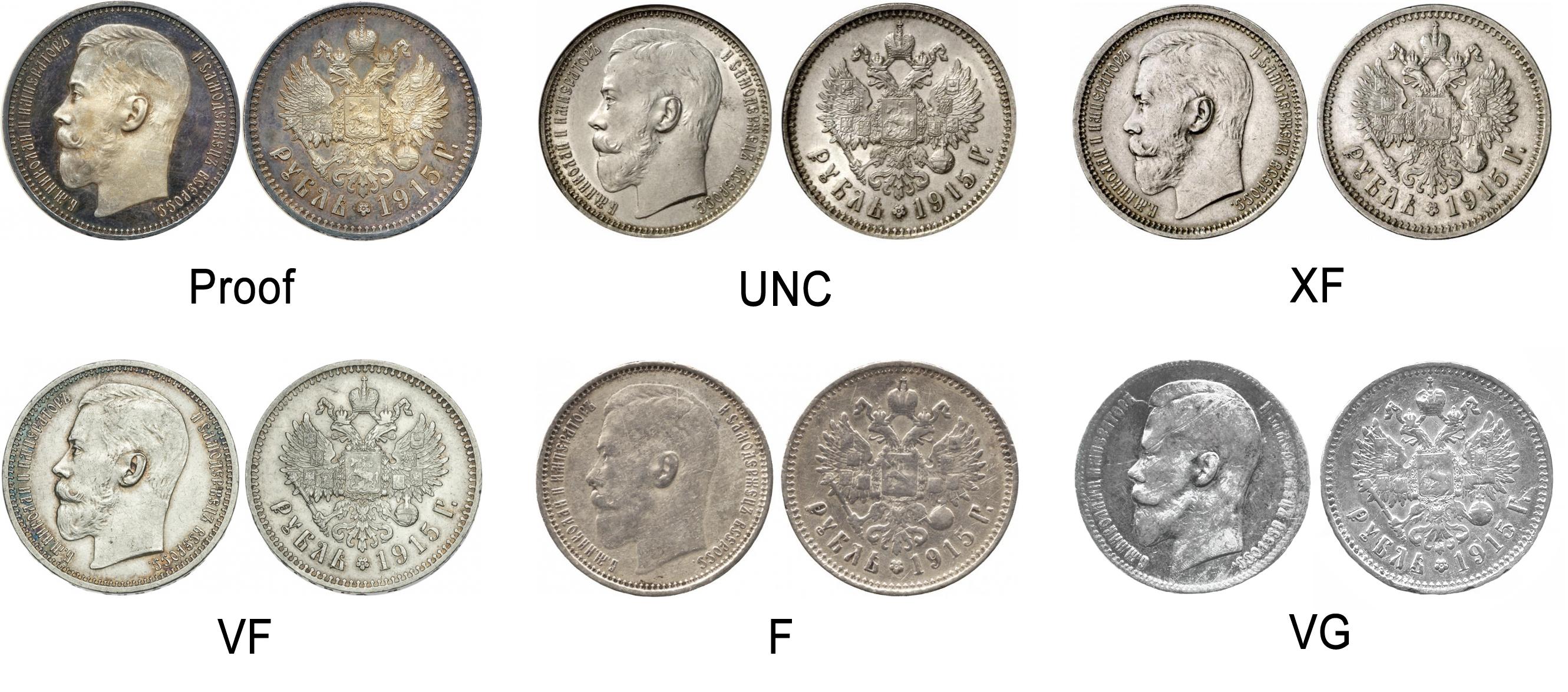 Категории сохранности монет 3 копейки серебром 1843 года стоимость