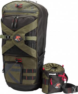 Рюкзак XP backpack 280 + сумка для находок
