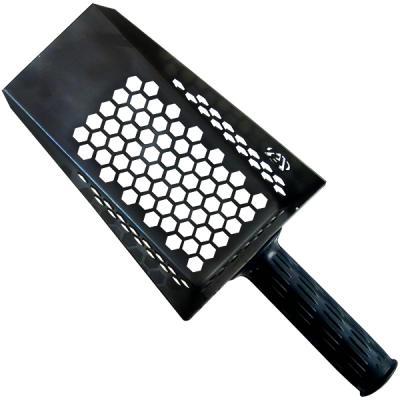 """Совок ручной черный металл модель """"Scaper"""""""