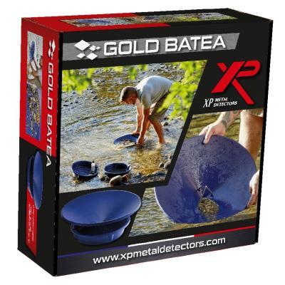Комплект лотков золотопромывочных XP Gold Batea Kit