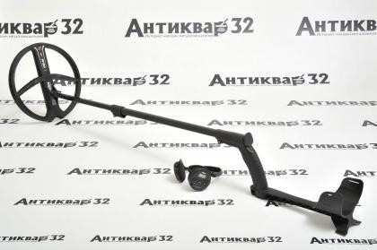 Металлоискатель XP Deus v5.21 без блока управления c катушкой X35 28 см (11'') с наушниками WS4