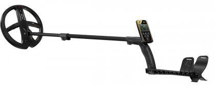 Металлоискатель XP ORX без наушников с блоком управления c катушкой X35  (28 см)